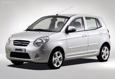 "KIA PICANTO 2005-2011 Workshop Manual ""Download"""