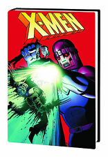 MARVEL COMICS X-MEN DAYS OF FUTURE PAST HC HARDCOVER SENTINEL BYRNE CLAREMONT