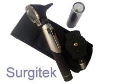 FASEROPTIK Ophthalmoskop,augenspiegel,Otoskop HNO Diagnostisch Set.LED,CE