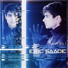 """Erik Saade - """"Saade Vol 1"""" - 2011"""