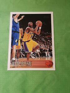 1996-97 Topps #138 Kobe Bryant  RC Rookie Card *read description*