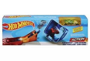 Hot Wheels Flip Ripper Playset