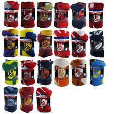 "New NCAA College Football Teams New Logo Large Soft Fleece Throw Blanket 50""x60"""