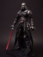 "Star Wars Custom Action Figure ""Starkiller"" The Force Unleashed Game Pre-sell"