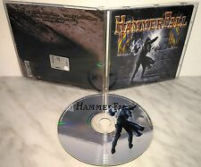 CD HAMMERFALL - I WANT OUT - MAN ON THE SILVER MOUNTAIN - 3 TRACKS