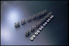 Tomei Valve Springs Retainers Type-B Solid for Nissan RB25 RB25DET R33 ECR33