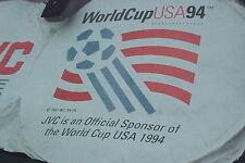 USA 1994 Copa del Mundo de patrocinador oficial JVC Auto Parabrisas/Parabrisas sol pantalla