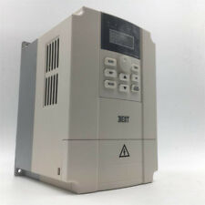 750W 220V VFD 0.75KW 1HP 5A  Inverter Driver 1phase Variable Frequency Drives