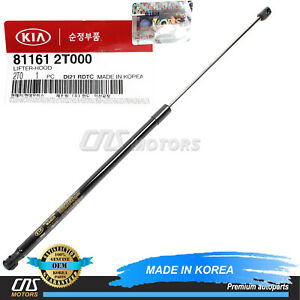 OEM Hood-Lift Support Strut Shock for Kia 2011-2016 OPTIMA OEM 81161 2T000⭐⭐⭐⭐⭐