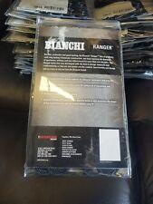 Bianchi 6406 Ranger Belt Keeper-Per 4-Blk 15635