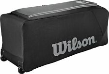 Wilson Wheeled Team Gear Bag