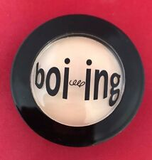 ~ BENEFIT BOI-ING 01 INDUSTRIAL STRENGTH CONCEALER NWOB FULL SIZE