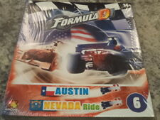 Formula D Austin Nevada Ride Expansion 6 - Asmodee Games Board Game New!