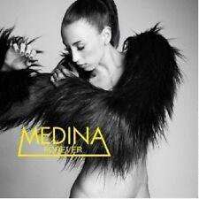 "Medina ""Forever"" CD --- 13 pistas --- nuevo"