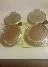 Milani Smooth Finish Cream to Powder Make Up - 06 Espresso.oil free. Lot Of 2