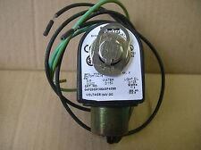 Parker 04F20O3106A3F4C80 Solenoidventil Solenoid Valve NEU D0268