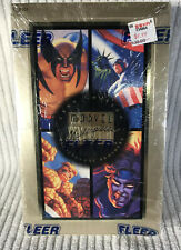 1994 Fleer Marvel Masterpieces Trading Card Box Sealed (36 Packs) Please Choose