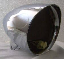 5-3/4 INCH ADJURE HB54211 MOTORCYCLE HEADLIGHT HEADLAMP BUCKET LIGHT HARLEY LAMP