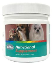 Nutritional Multivitamin Supplement for Dogs & Cats