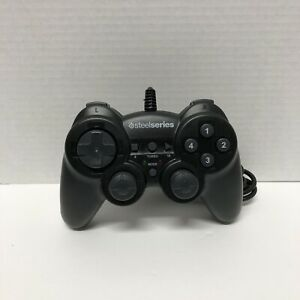 Steel Series 3GC USB Controller Twin Analog Stick
