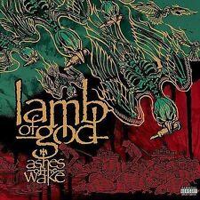 Lamb of God : Ashes of the Wake CD