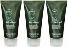**NEW** 3 Pack Paul Mitchell Tea Tree Firm Hold Gel 2.5 oz Fast Ship