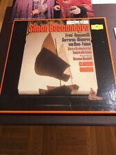 Verdi - Simon Boccanegra 3 LP Box Claudio Abbado 062f