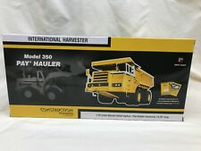 1/25 scale International IH 350 Pay Hauler Diecast Model by First Gear (New)
