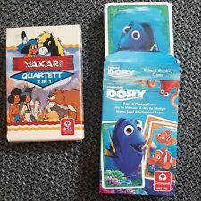 Doppelpack Kartenspiele für Kinder
