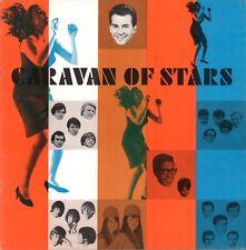 The Byrds / We Five 1965 Dick Clark Caravan Of Stars Tour Program Book Nmt 2 Mnt