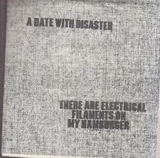 """cunts a date with disaster 7""""  kbd"""