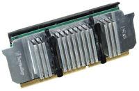 Intel Pentium III SL3KV 650MHz SLOT1 + Refroidisseur