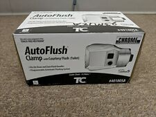 Rubbermaid 401805 Auto Flush Clamp-On Toilet Flushing System (RCP401805A)