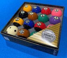"NEW Aramith ""BLACK"" Tournament Pool Balls Pool Ball set - FREE PRIORITY SHIPPING"