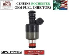 1996-1997 Chevy Camaro 5.7L V8 Rochester #17095004 Reman 1pack OEM Fuel Injector
