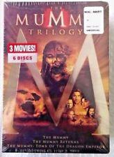 The Mummy Trilogy  DVD, 2008