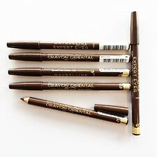 1 PZ MATITA OCCHI MAYBELLINE EXPERT EYES KHOL EYE PENCIL EBONY BROWN ORIENTAL