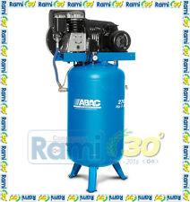 Compressore aria cinghia Verticale 270 lt ABAC B6000 270 VT7,5 - 7,5 HP 5,5 kW
