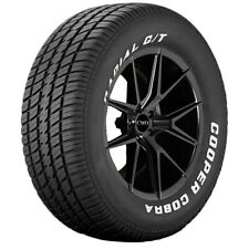 P235/60R15 Cooper Cobra Radial G/T 98T RWL Tire