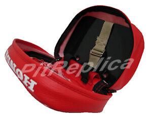 HONDA XR250L XR250R XR350R XR600R XR650L REAR FENDER TOOL BAG POUCH [ASAOS]