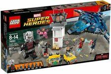 Lego Marvel Super Hero Airport Battle (76051)