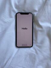Apple iphone 11 pro, broken screen, 256GB,  Space Grey, Unlocked ( A2217 )