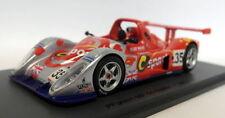 Véhicules miniatures Spark pour Nissan 1:43