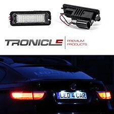 LED Kennzeichenbeleuchtung VW, PORSCHE, SEAT, SKODA - SEHR VIELE MODELLE - TOP
