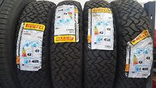 4 Pneumatici 145 R13 74Q PIRELLI W160 ORIGINALI FIAT PANDA 4X4 gomme nuove