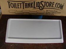 Kohler Memoirs 88871 Toilet Tank Lid Classic Version WHITE  18C