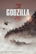 Godzilla: With Light and Sound! by Running Press (Mixed media product, 2014)