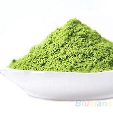 Neu Matcha Green Tea Powder pur Bio Kontrollierte Natur Pulver 70g B4AD