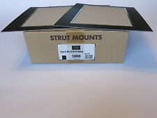 "Spicer Hallfield 7"" x 10"", 8"" x 10"" Equivalent Strut Photo Mounts, box 50 qty"