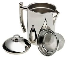 Frieling Mirror Finish Stainless Steel Tea Maker / Kettle with Infuser - 20oz